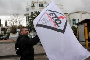 Alexandre Ricard - FSM Tunis - 24 mars 2015