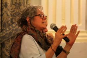 Marie-Danielle Lapointe - FSM Tunis - 24 mars 2015