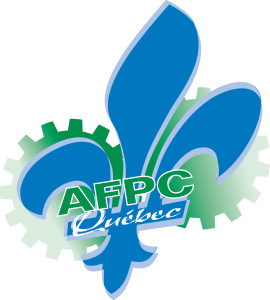 Logo AFPC-Québec