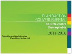 Plan d'action gouvernemental
