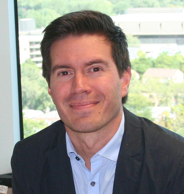 Atïm León, conseiller politique à la FTQ