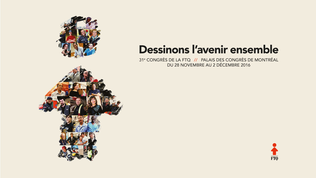 Dessinons l'avenir ensemble