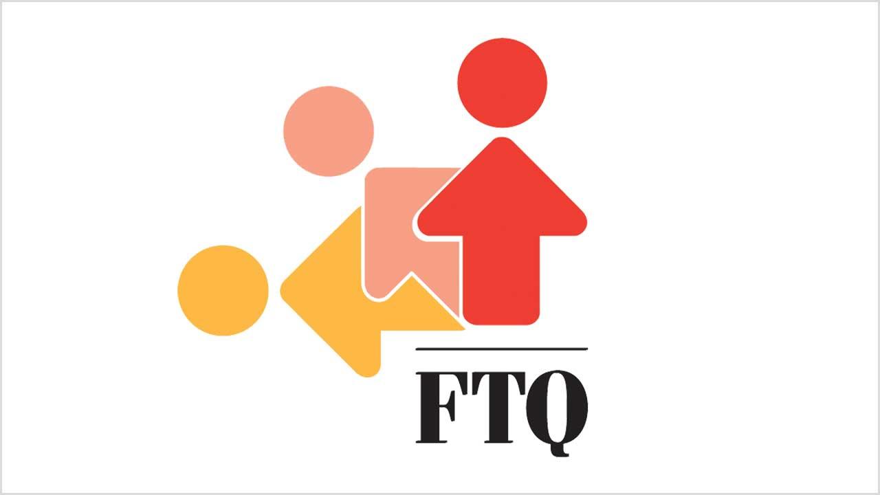 Logo des délégués sociaux et déléguées sociales
