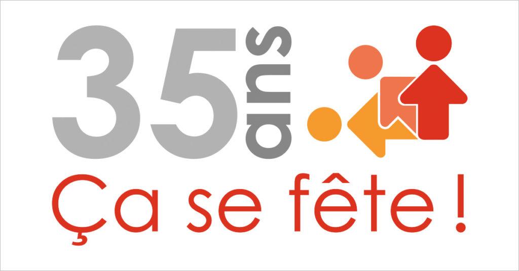 35 ans : ça se fête! - Délégués sociaux et délégués sociales
