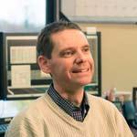 Alain Malo, physicien en modélisation et répondant opérationnel