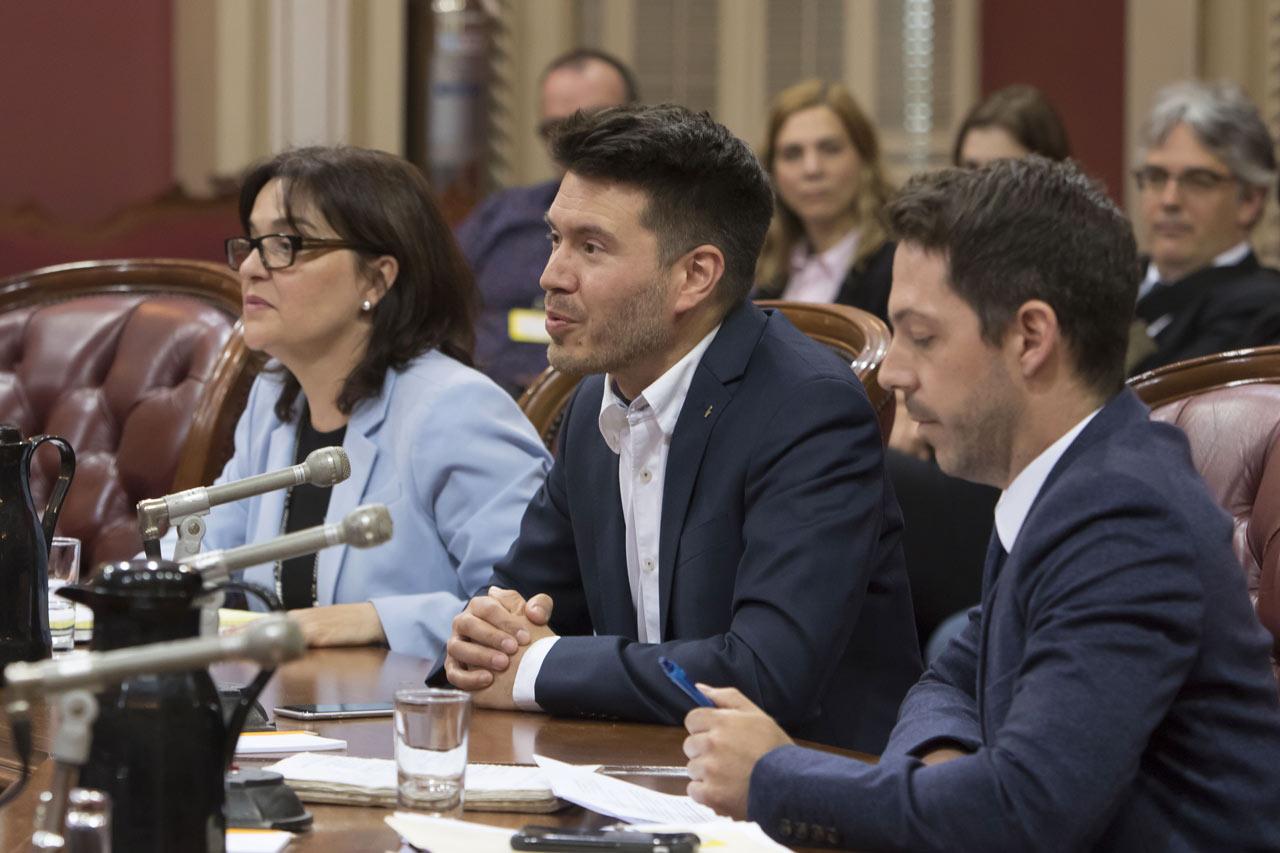 La FTQ et le SEPB-Québec en Commission parlementaire pour réclamer le changement de statut de La Presse en OBNL