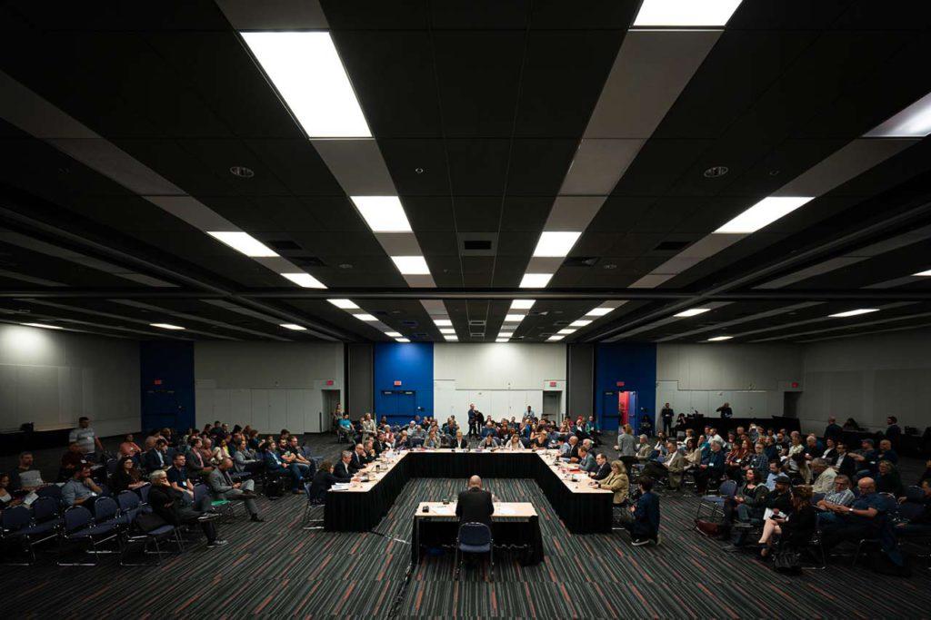 Sommet pour une transition énergétique juste - Mai 2018