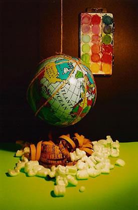 Le monde selon Wal-Mart <br> <br>Photo Laurent Lévesque Pour plus d&#39;informations, visitez le <font color=blue>site Web de la section locale 145</font>