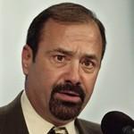 Ken Georgetti, président du CTC