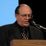 René Roy, secrétaire général de la FTQ