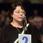 Suzanne Amiot, vice-présidente de la FTQ