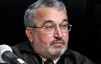 Jean Martin, premier vice-président à la direction générale du Fonds de solidarité FTQ et président-directeur général de la Fondation de la formation économique