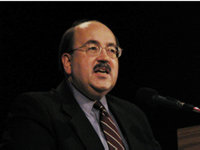 M. R. Thomas Buffenbarger, président international, AIMTA