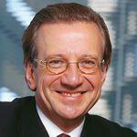 Pierre Genest, président directeur général du Fonds de solidarité FTQ (Entrera en fonction en janvier 2002)