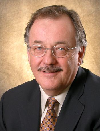Portrait de Henri Massé, président de la FTQ