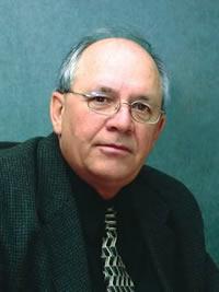 René Roy, secrétaire général de la FTQ <br><i>Photo Serge Jongué</i>