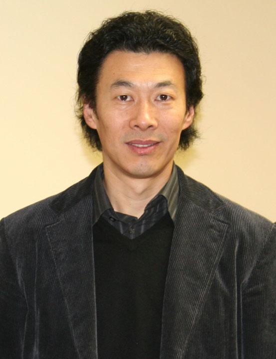 Han Dongfan