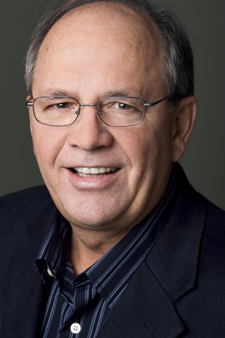 Photo du secrétaire général de la FTQ, René Roy.
