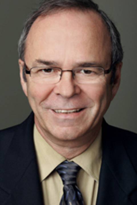 Photo du président de la FTQ, Michel Arsenault