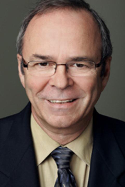 Photo du président de la FTQ, Michel Arsenault.