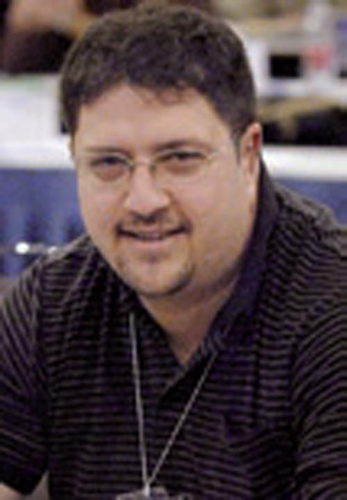 Dominic Lemieux, président du Comité des jeunes FTQ