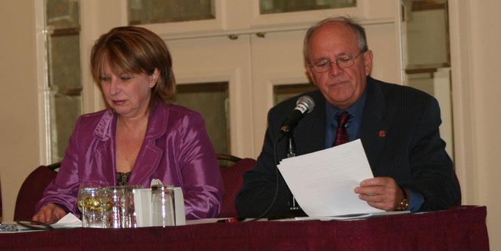 Photo de l'événement.
