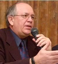 René Roy, secrétaire général de la FTQ  <br><i>(Photo : Serge Jongué)