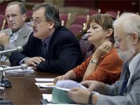 Présentation de la FTQ en commission parlementaire sur le projet de loi 112